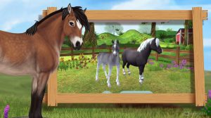 star stable horses download PC free