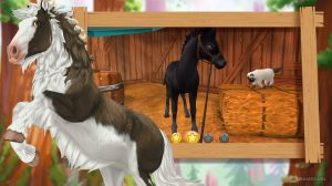 star stable horses download full version