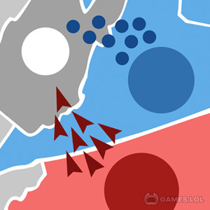 Play State.io – Conquer the World in the Strategy Game on PC