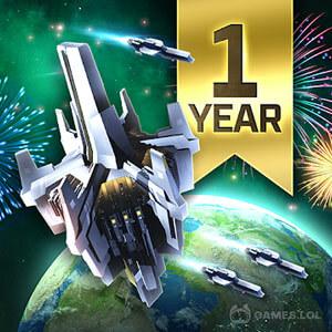 Play Stellaris: Galaxy Command, Sci-Fi, space strategy on PC
