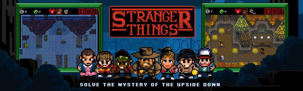 stranger things upside down mystery