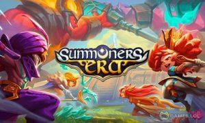 Play Summoners Era – Arena of Heroes on PC