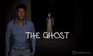 Play The Ghost – Co-op Survival Horror Game on PC