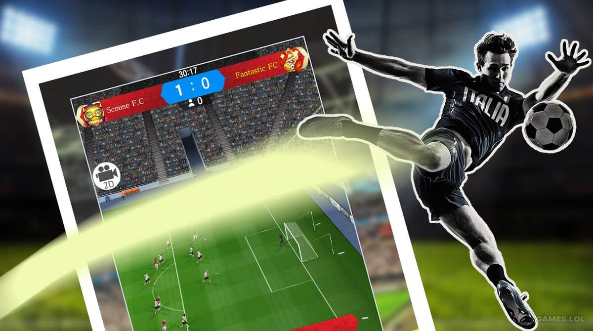 top football download PC