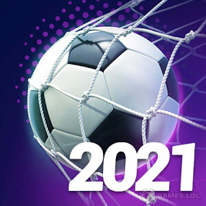 Play Top Football Manager 2021 on PC