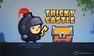 Play Tricky Castle: Puzzle Adventure on PC