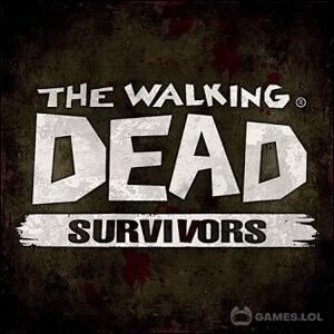 walking dead survivors free full version