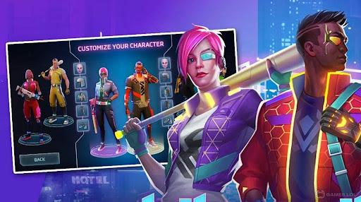 Cyberika Game