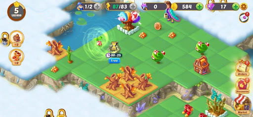 EverMerge Game Download