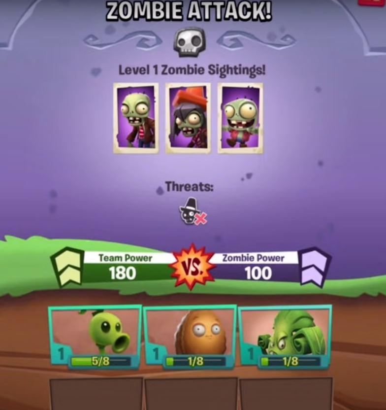 Plants vs Zombies 3 Game