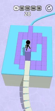 Stacky Dash Level 28