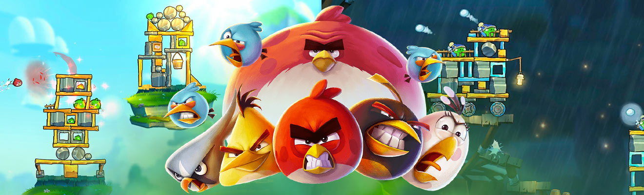 angry birds 2 guide and tips