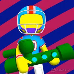 Play Bazooka Boy on PC