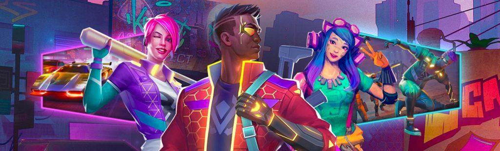 cyberika cyberpunk game