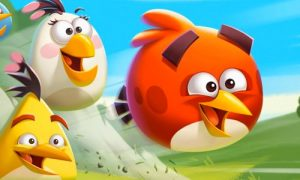 angry birds 2 guide