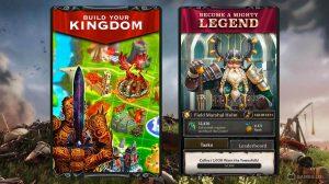 kingdoms at war download free