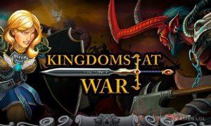 Play Kingdoms at War: Hardcore PVP on PC