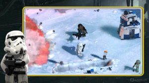 lego star wars battles download full version
