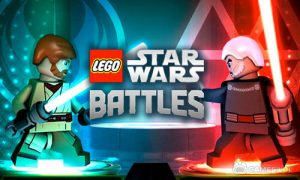 Play LEGO® Star Wars™ Battles: PVP Tower Defense on PC