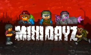 Play Mini DAYZ on PC