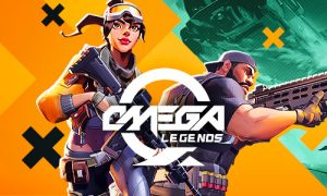 omega legends game review