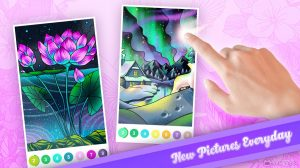 paint by number download PC