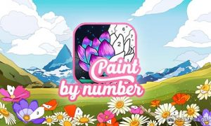 Play Paint By Number – Coloring Book & Color by Number on PC