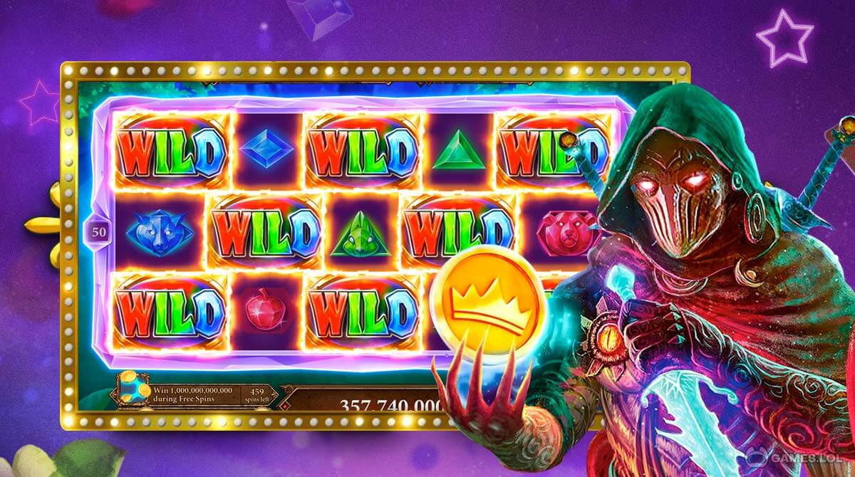 scatter slots download free