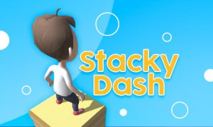 stacky dash action