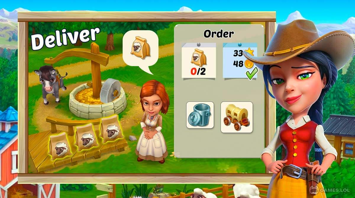 wild west new frontier download PC free