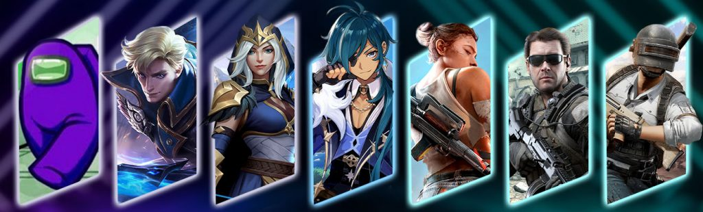 7 best AAA games