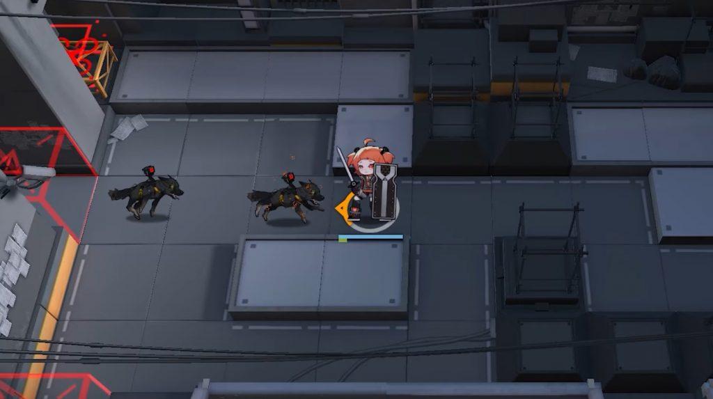 Beagle gameplay