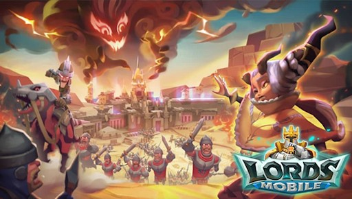 Lords mobile header