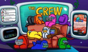 among us the crew