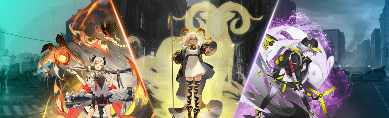 arknights guide ultimate caster list 2021