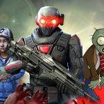 zombie games exterminator