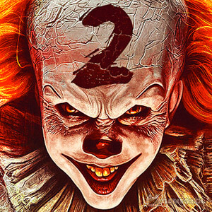 Play Death Park 2: Scary Clown Survival Horror Game on PC