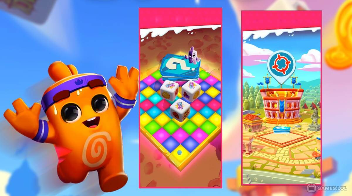 dice dreams download PC free