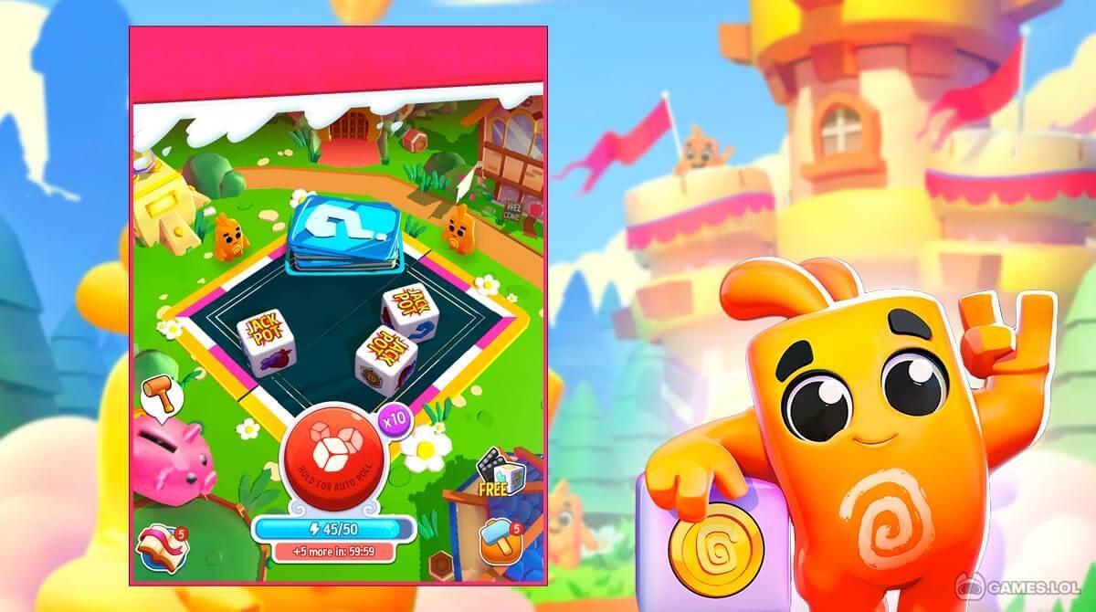 dice dreams download free