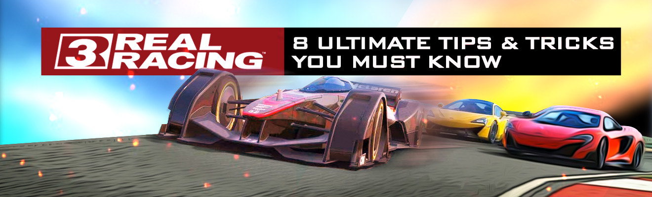 real racing 3 f1 cars racing
