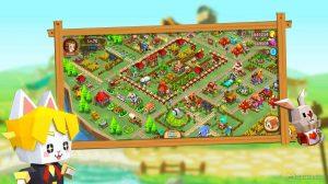 garena fantasytown download full version