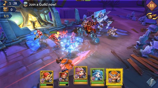 lords mobile guild