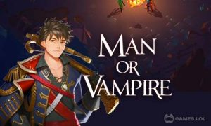 Play Man or Vampire on PC