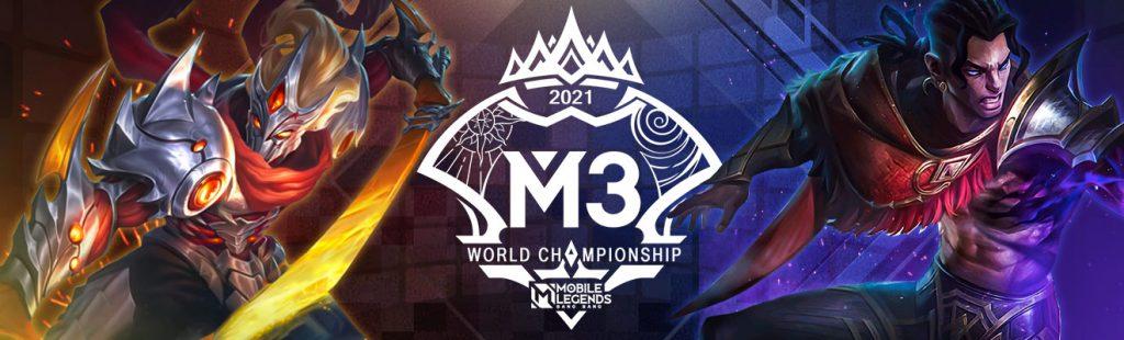 mobile legends m3 world championships