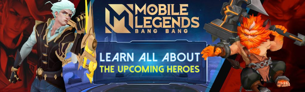 new mobile legends upcoming heroes
