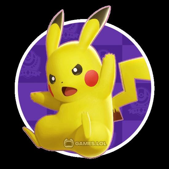 pokemon unite download free pc