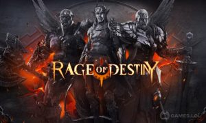 Play Rage of Destiny on PC