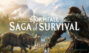 Play Stormfall: Saga of Survival on PC
