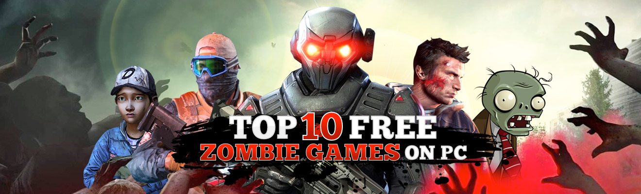 top 10 free zombie games on pc
