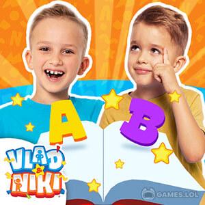vlad and niki games free full version